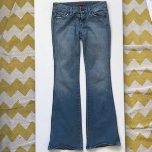 Size 1 Arden B Light Wash Jeans